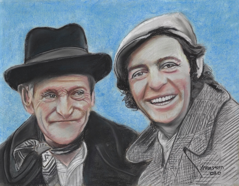 Steptoe & Son by western61